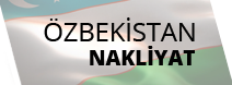 Özbekistan Nakliyat Özbekistan Lojistik
