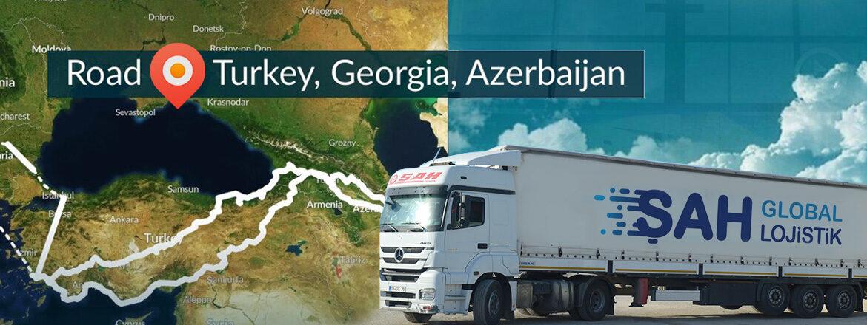 Azerbaycan Nakliye 2021