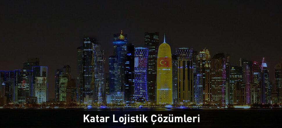 Katar Nakliye 2021
